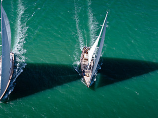First time regatta competitor Tawera takes convincing victory on day two of the NZ Millennium Cup