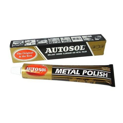 Autosol Metal Polish 100g