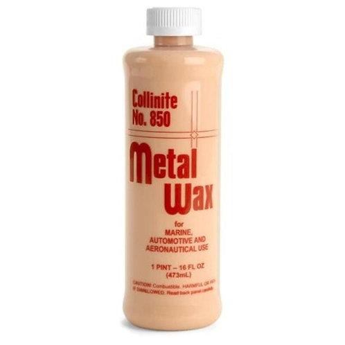Collinite No 850: Liquid Metal Wax