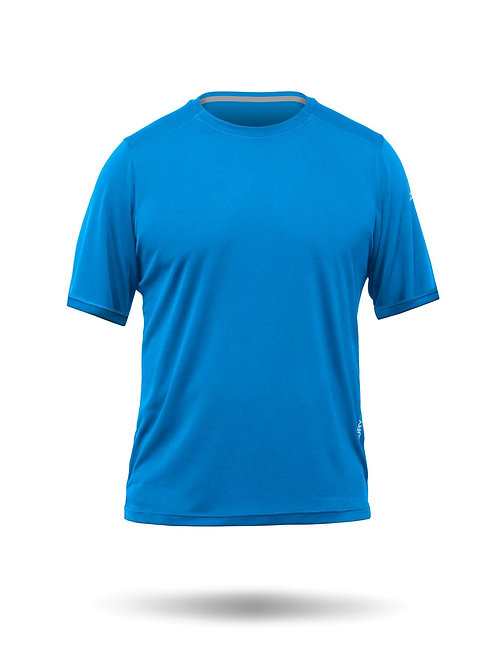 Zhik Men's Zhikdry Short Sleeve Top