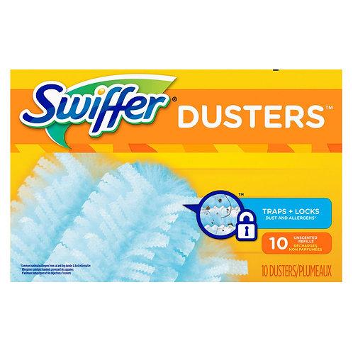 Swiffer Refill Duster Box 10