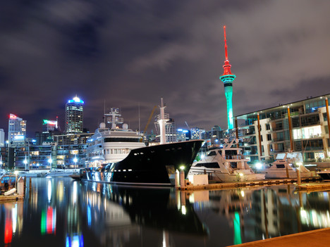 National Marine Suppliers launches in the Pacific