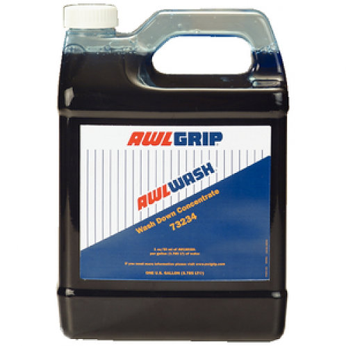Awlwash Wash Down Concentrate 3.785ltr