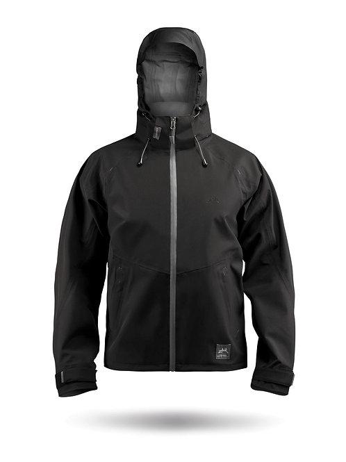 Men's Black Aroshell Jacket