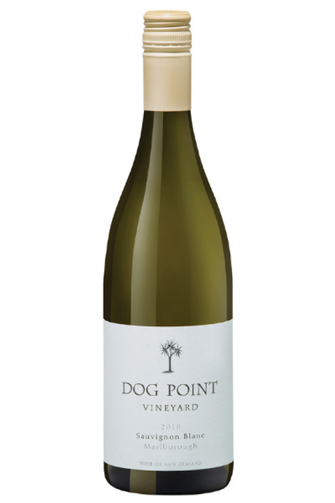 Dog Point Sauvignon Blanc 2018
