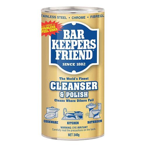Bar Keepers Friend 340g