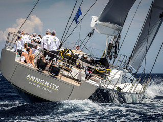 Southern Hemisphere superyacht regatta releases notice of race