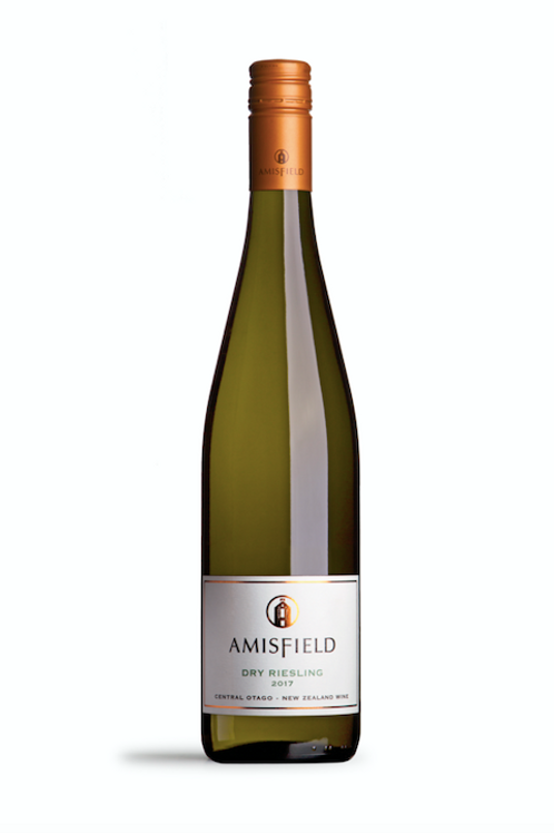 Amisfield Dry Riesling 2017