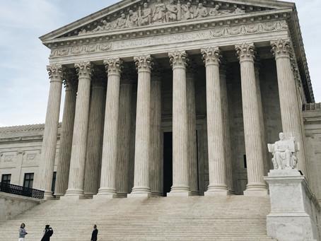 Magistrados, ¿quiénes?: la juramentación de magistrados a la luz del precedente de Mynor Moto