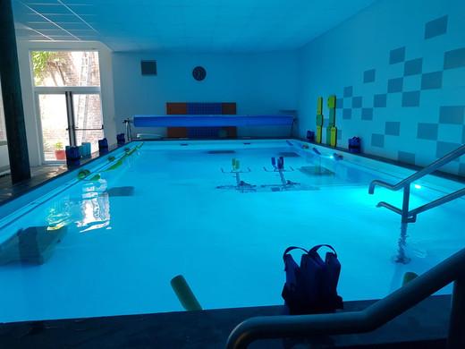 Centre AquaSanté Tourcoing
