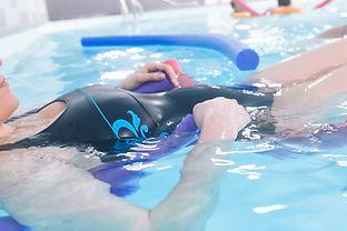 Centre AquaSanté Tourcoing Préparation accouchement piscine