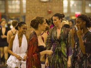 Backstage Energy
