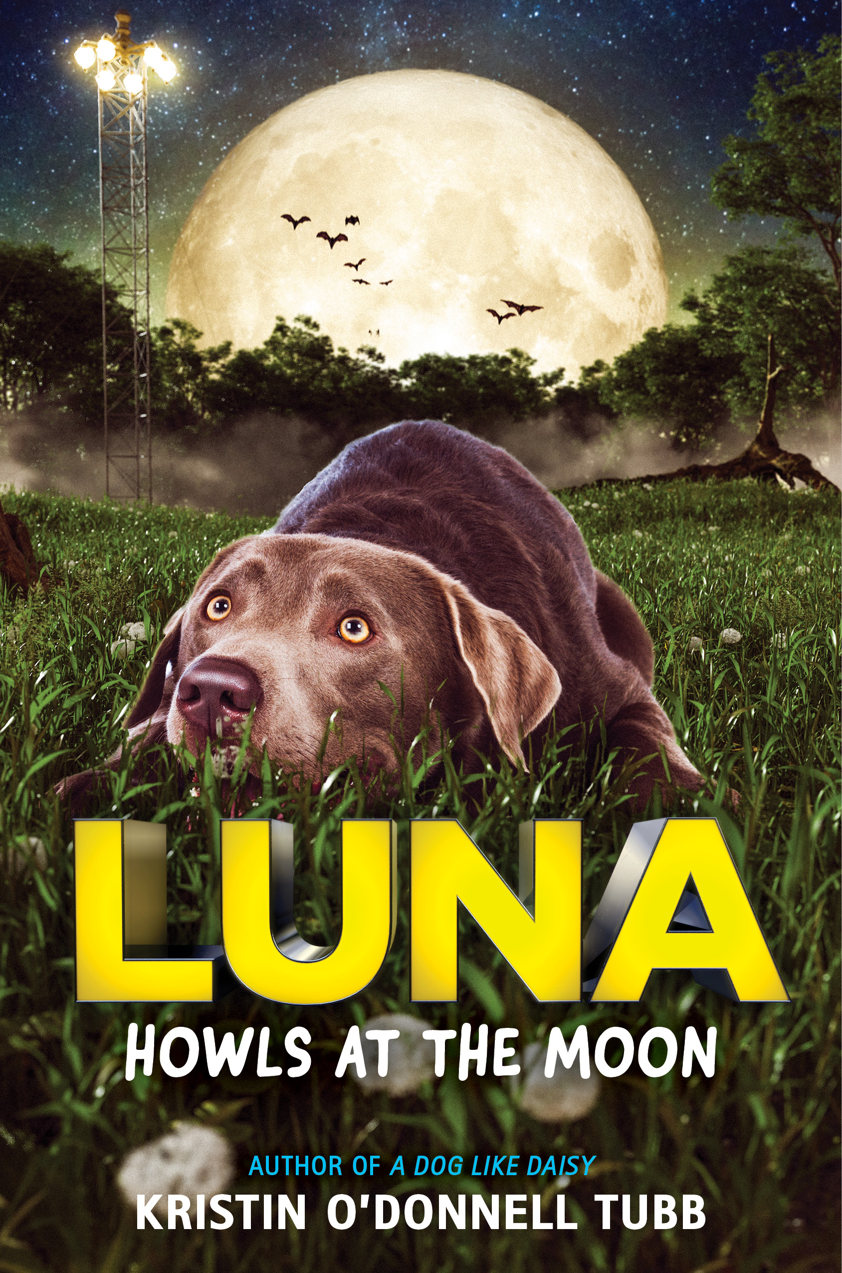 Luna howls at the Moon final high res