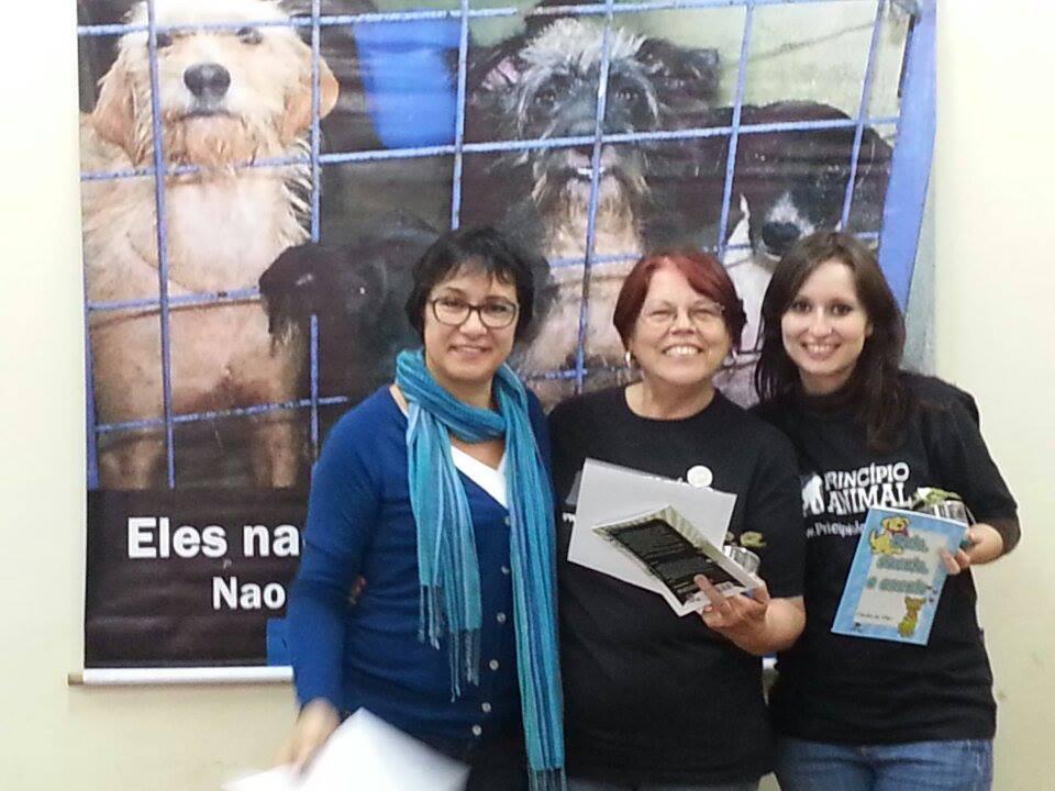 Projeto Cidadania Animal