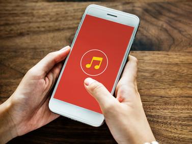 VibeTribe - Music App