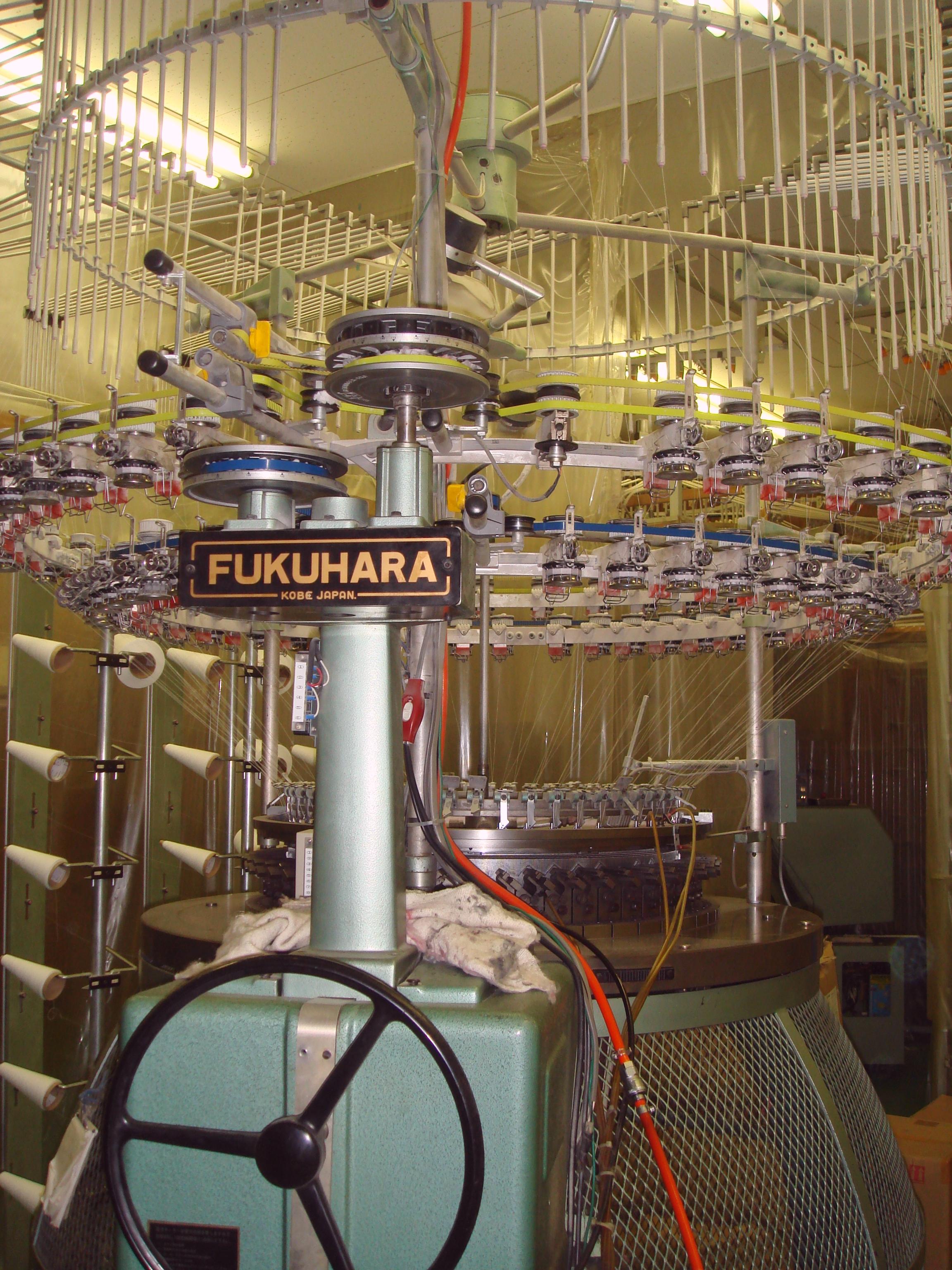 生地編み機2