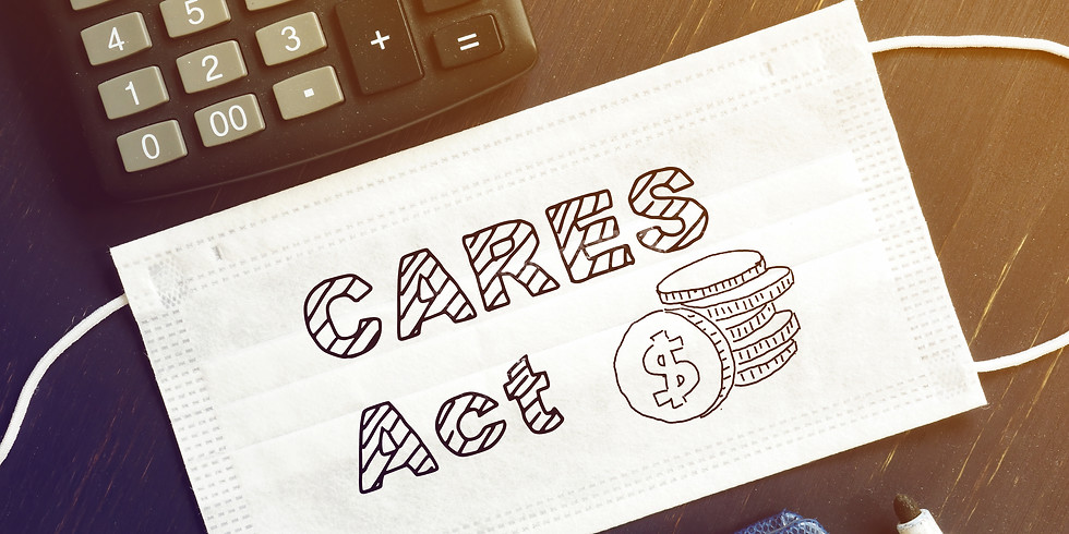 ATAA Online Discussion: Tribes and CARES Act Allowable Expenses. Session 2