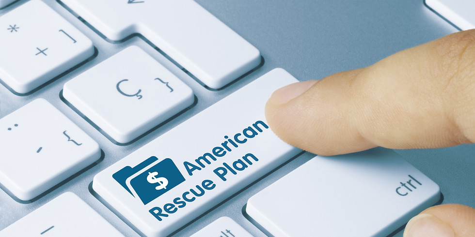 ATAA Online Technical Discussion: American Rescue Plan