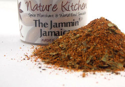 Jammin' Jamaican