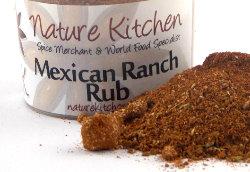 Mexican Ranch Rub