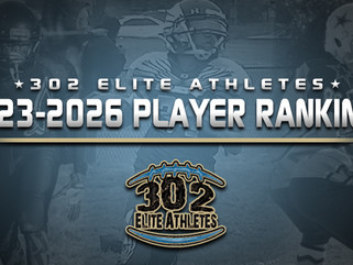 Elite Athletes 2023 Player Rankings Released