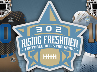 302 Rising Freshmen All-Star Game Announced