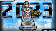 Class of 2023 Mid-Atlantic Youth Football Player Rankings!!!