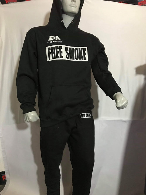 YOUTH FREE SMOKE JOGGER SUITE!!!