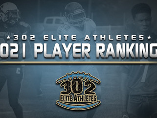 Elite Athletes 2021 Player Rankings Released