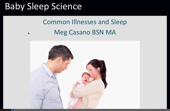 Should You Sleep Train a Sick Baby? How Illness Affects Sleep