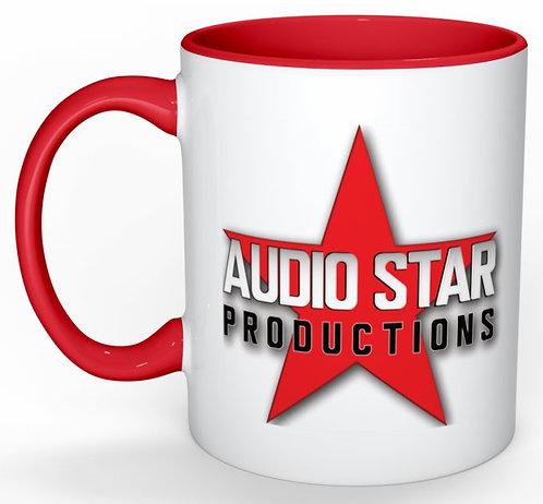 Audio Star Productions Mug