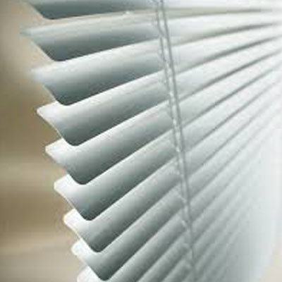 Horizontal Blinds - Microblinds