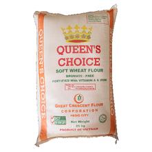 Wheat Flour Supplier - Great Crescent Flour Corporation