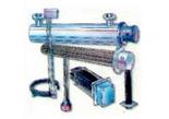 Tubular Industrial Process Heaters