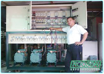 Air Conditioning and Refrigeration Services in Quezon City