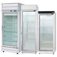 Showcase Refrigerator & Freezer Series