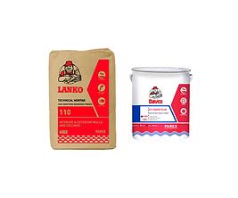 Davco, Lanko, Bona and Parex Products in Makati City