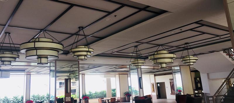 Ceiling Cladding in Makati City Metro Manila