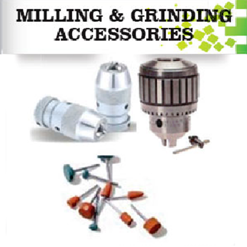 milling and grinding accessories