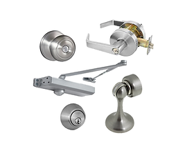 Doors and Cabinet Hardware in Makati City
