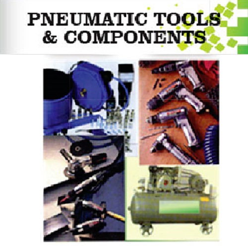 pneimatic tools and components