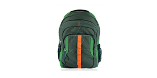 Backpack in San Mateo, Rizal