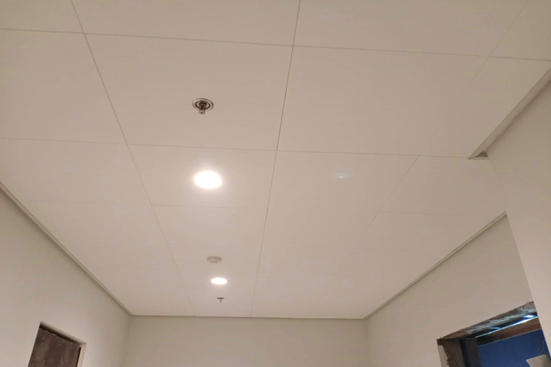 Ceiling Cladding in Makati City Metro Manila