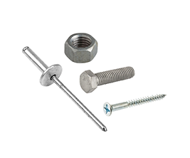 Fasteners & Bolts and Nuts in Makati City
