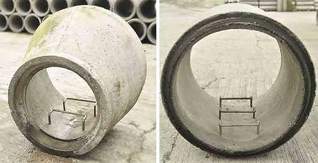 Eccentric Manhole and Riser