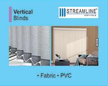 Vertical Blinds in Makati City Metro Manila