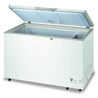 Chest Freezer Series