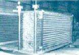 Spiral Fin Heat Exchanger