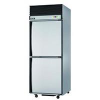 Stainless Steel Reach-in Series Refrigerator & Freezer Series