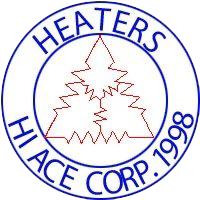 Heaters Instrumentation and Control Equipment Corporation